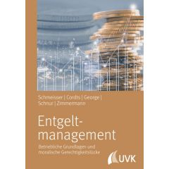 Entgeltmanagement eBook