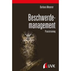 Beschwerdemanagement eBook