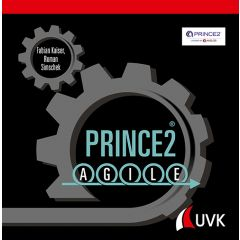 Prince2 Agile eBook (ePDF + ePub)