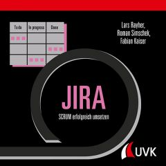 JIRA eBook (ePDF + ePub)