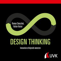 Design Thinking eBook (ePDF + ePub)