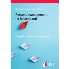 Personalmanagement im Mittelstand eBook (ePDF + ePub)