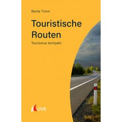 Touristische Routen eBook (ePDF)