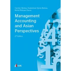 Management Accounting and Asian Perspectives