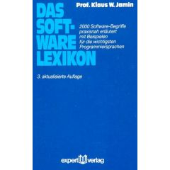 Das Software-Lexikon