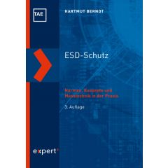 ESD-Schutz eBook (ePDF + ePub)
