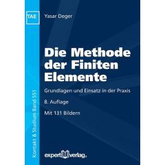 Die Methode der Finiten Elemente eBook