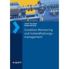 Condition Monitoring und Instandhaltungsmanagement