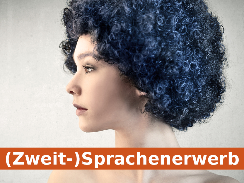 Spracherwerb, Zweitspracherwerb