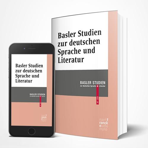 Basler Studien zur deutschen Sprache und LIteratur