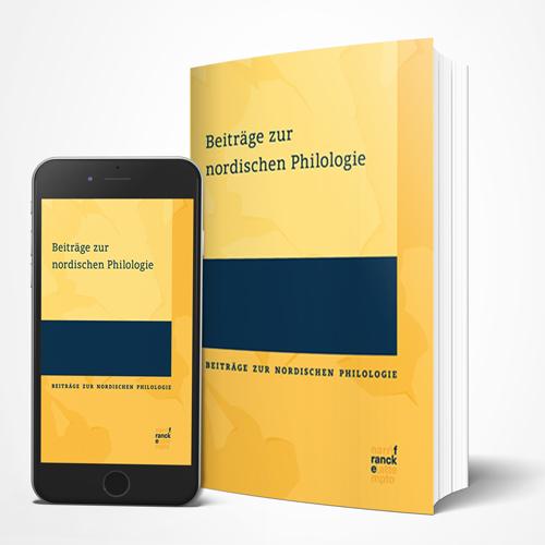 Beiträge zur nordischen Philologie
