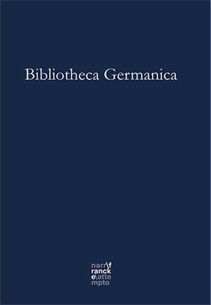 Bibliotheca Germanica