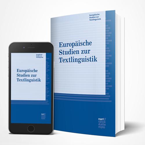 Europäische Studien zur Textlinguistik
