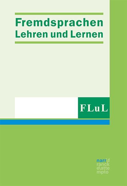 Fremdsprachen Lehren und Lernen