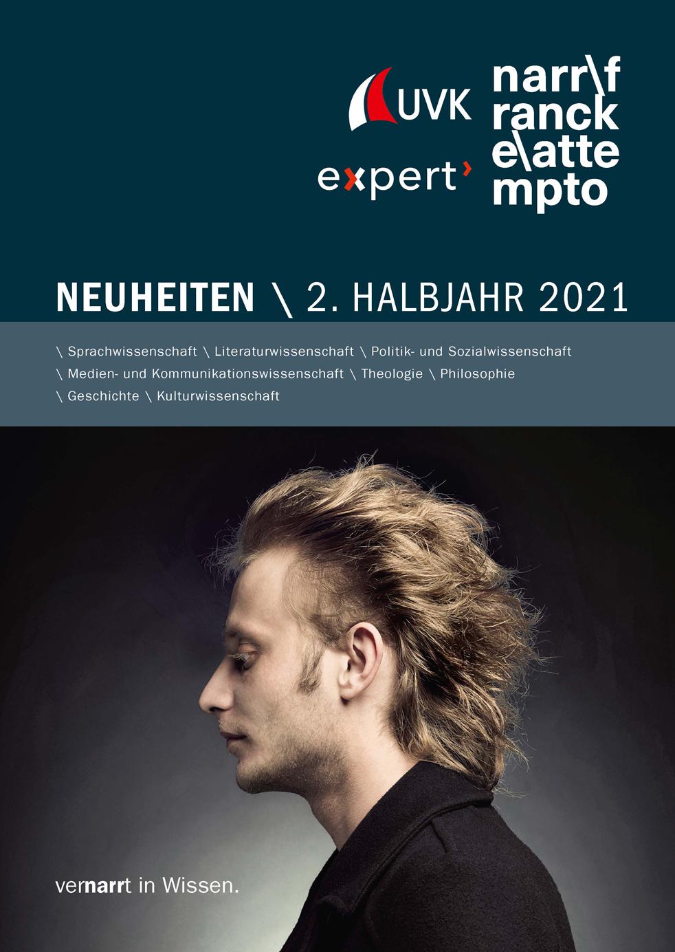Vorschau Herbst 2021