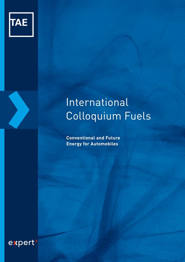 International Colloquium Fuels