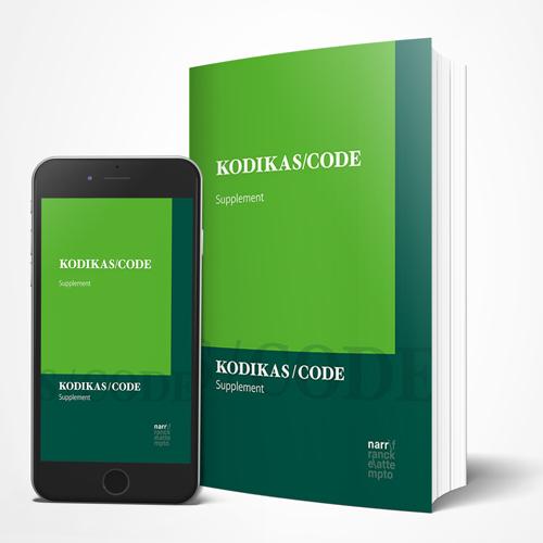 Kodikas/Code Supplement