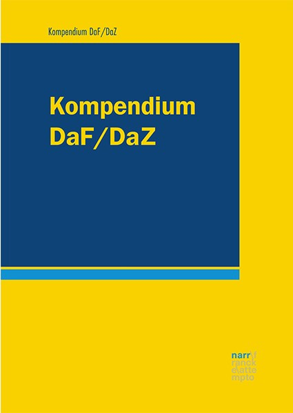 Kompendium DaF/DaZ