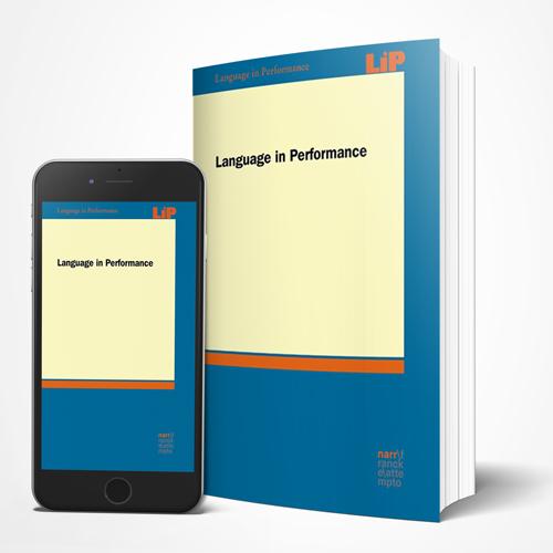 LiP - Language in Performance