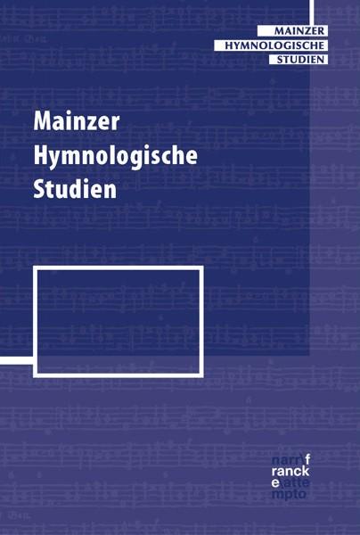 Mainzer Hymnologische Studien