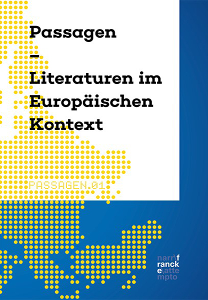 Passagen – Literaturen im europäischen Kontext