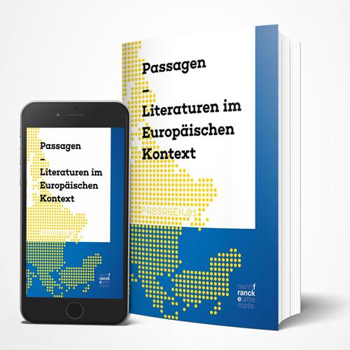 Passagen - Literaturen im europäischen Kontext