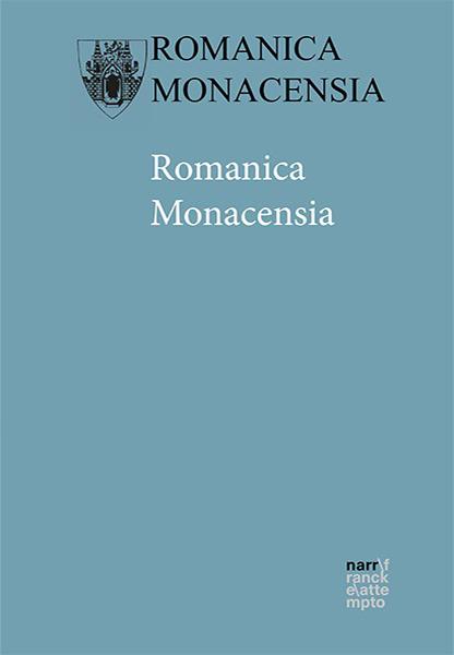Romanica Monacensia