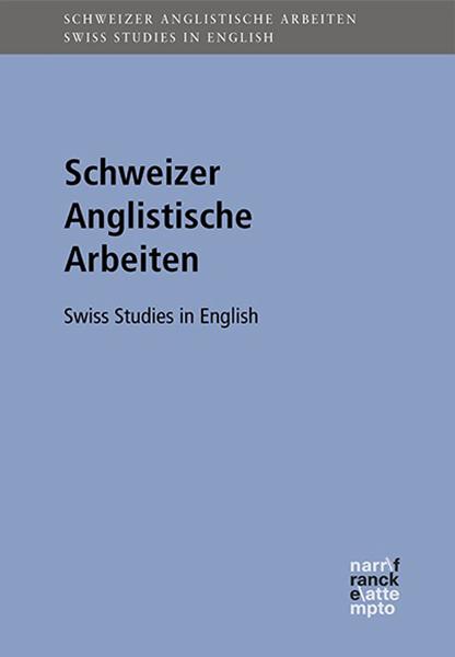 SAA – Schweizer Anglistische Arbeiten