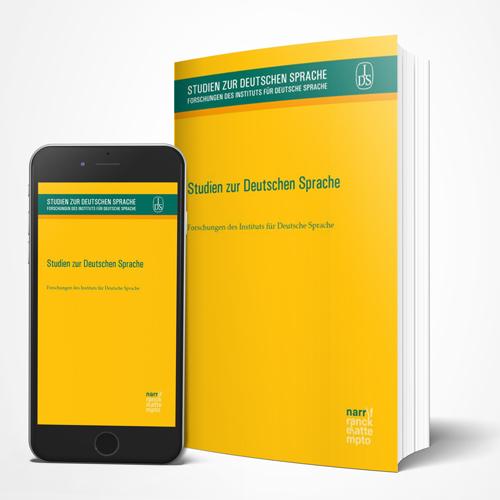 SDS - Studien zur deutschen Sprache