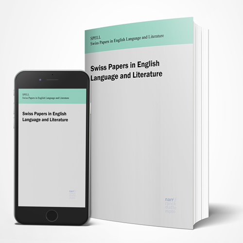 SPELL - Swiss Papers in English Language and Literature
