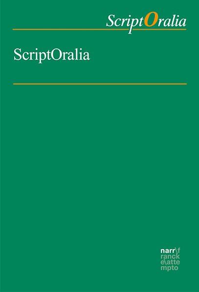 ScriptOralia