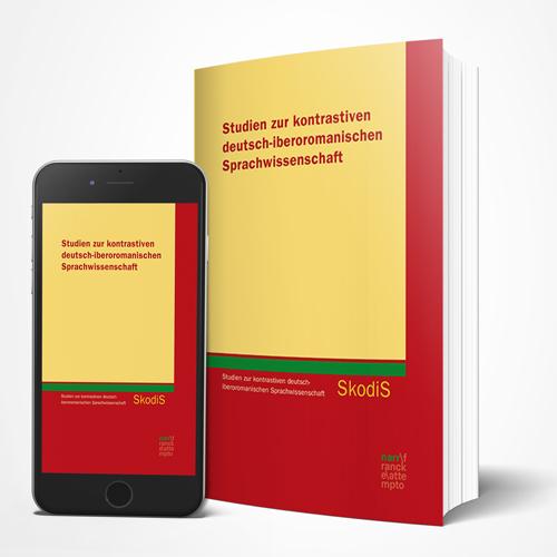 Skodis - Studien zur kontrastiven deutsch-iberoromanischen Sprachwissenschaft
