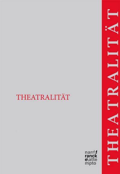 Buchreihe Theatralität