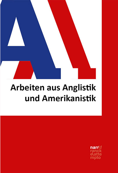 Arbeiten aus Anglistik und Amerikanistik
