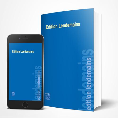 Edition Lendemains
