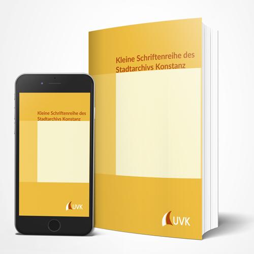 Kleine Schriftenreihe des Stadtarchivs Konstanz