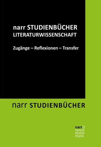 narr studienbücher Literaturwissenschaft