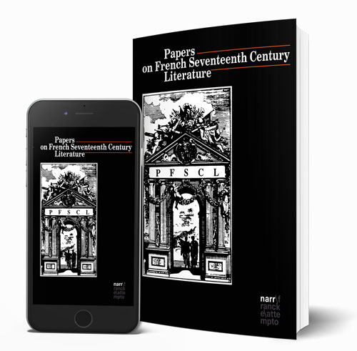 Papers on French Seventeenth Century Literature (PFSCL)