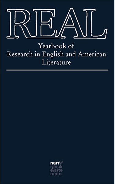 Yearbook of Research in English and American Literature