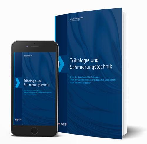 Tribologie und Schmierungstechnik (TuS)