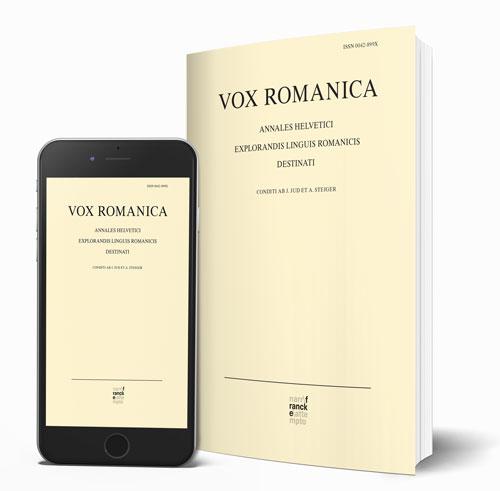 Vox Romanica